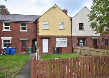 Thumbnail 3 bedroom terraced house for sale in Polefield Gardens, Prestwich