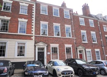 Thumbnail 1 bed flat for sale in Stanley Place, Within The City Walls, Chester