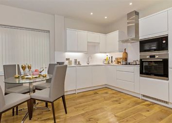 Thumbnail 2 bed flat for sale in Brand Street, Hitchin, Hertfordshire