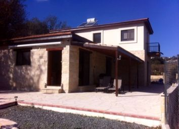 Thumbnail Detached house for sale in Kallepia, Kallepia, Paphos, Cyprus