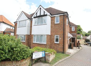 Thumbnail 1 bed end terrace house for sale in Oakdene Mews, North Cheam, Sutton