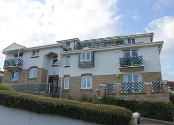 Thumbnail 2 bed flat to rent in Dunstone Park Road, Paignton