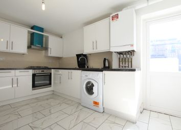 Thumbnail 2 bed flat to rent in Capworth Street, London