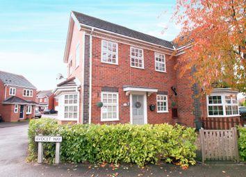 Lark Vale, Watermead, Aylesbury HP19. 2 bed property for sale