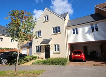 Thumbnail 5 bed link-detached house for sale in Leywood Close, Braintree