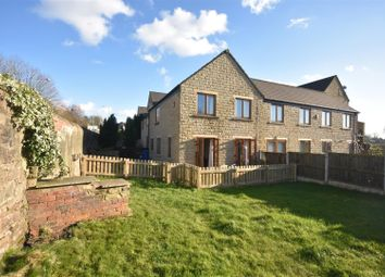 Thumbnail 3 bed semi-detached house for sale in Bridge Mill Court, Chorley