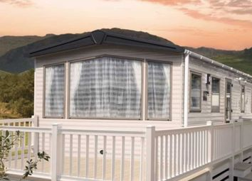 Thumbnail 2 bed mobile/park home for sale in Ladram Bay, Otterton, Budleigh Salterton