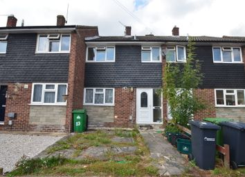 Thumbnail 3 bedroom terraced house to rent in Prospect Road, Cheshunt / Waltham Cross