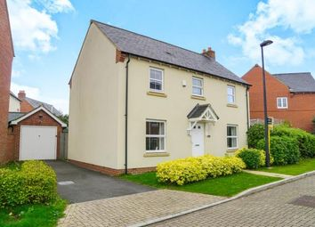 Thumbnail 4 bedroom detached house for sale in Batt Close, Almondsbury, Bristol, Gloucestershire