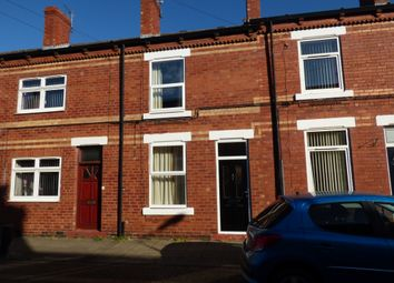 Thumbnail 2 bed terraced house to rent in Walden Street, Castleford