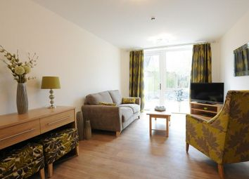 Thumbnail 1 bed flat for sale in 107 Finney Lane, Heald Green, Cheadle, Cheshire