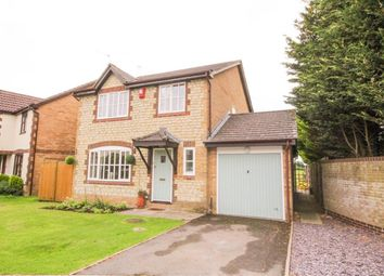 Thumbnail 4 bed detached house for sale in Woodlands Road, Charfield
