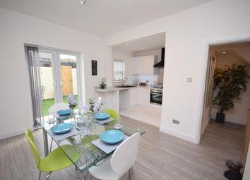 3 bed end terrace house for sale in Maple Street, Birkenhead, Merseyside CH41