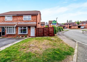Thumbnail 2 bed property for sale in Westminster Gardens, Kempston, Bedford