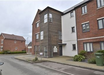 Thumbnail 2 bed flat for sale in Sapphire Way, Brockworth, Gloucester