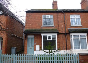 Thumbnail 3 bed semi-detached house to rent in Ryhall Road, Stamford
