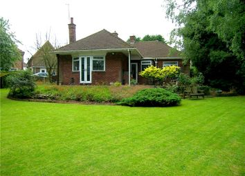 Thumbnail 3 bed detached bungalow for sale in Alfreton Road, Pinxton, Nottingham