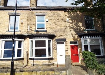 Thumbnail 5 bed property to rent in Brighton Terrace Road, Sheffield, 1Nu