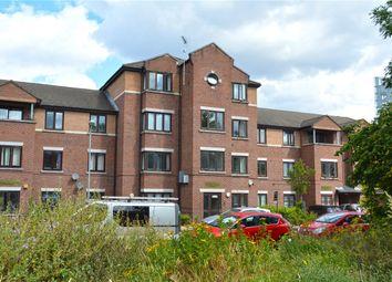 Ravensbourne Mansions, 40 Berthon Street, London SE8. 1 bed flat