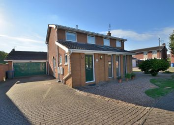 4 bed detached house for sale in Brecon Close, Long Eaton, Nottingham NG10
