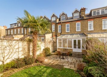 Thumbnail 4 bed property for sale in Pepys Road, West Wimbledon
