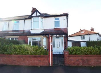 Thumbnail 3 bed semi-detached house for sale in Letchworth Drive, Chorley, Lancashire