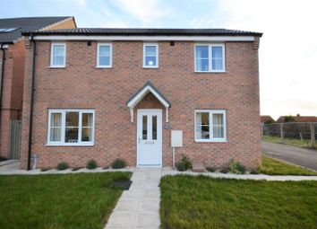 Thumbnail 3 bed detached house for sale in 95 Mirabelle Way, Harworth, Doncaster