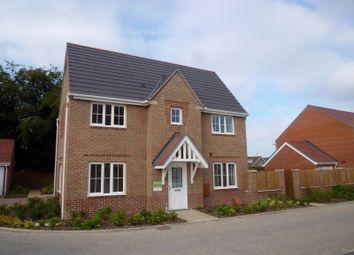 Thumbnail 3 bedroom property to rent in Wood Hill Way, Felpham, Bognor Regis