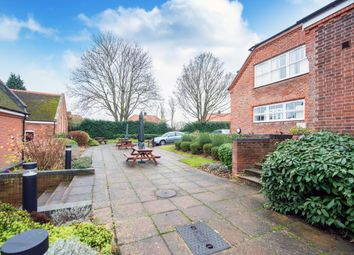 Thumbnail 2 bed property to rent in Old Priory Park, Old London Road, St. Albans, Hertfordshire