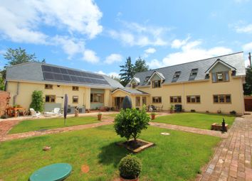 Thumbnail 5 bed barn conversion for sale in Whimple, Exeter