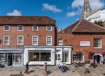 Thumbnail Retail premises to let in 14 South Street, Chichester, West Sussex