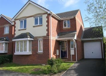 3 bed detached house to rent in Fairacre Avenue, Barnstaple EX32