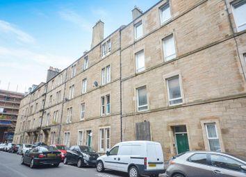 Thumbnail 2 bed flat for sale in 3 Drumdryan Street, Edinburgh