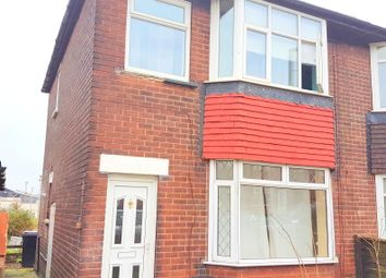Thumbnail 3 bedroom semi-detached house for sale in Ferrars Road, Sheffield
