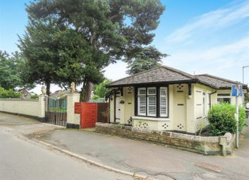 Thumbnail 3 bed detached bungalow for sale in High Street, Fenstanton, Huntingdon