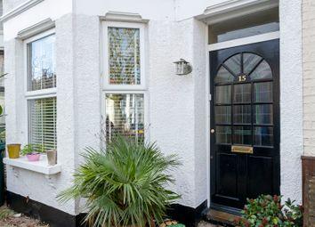 3 bed terraced house for sale in Pembroke Road, London N10