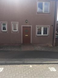 Thumbnail 2 bed terraced bungalow to rent in 20 Park Terrace, Kirriemuir, Angus