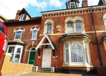 Thumbnail 8 bed terraced house for sale in Tennyson Road, Small Heath, Birmingham, West Midlands