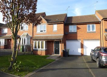 Thumbnail 3 bed terraced house for sale in Horsepool Hollow, Leamington Spa, Warwickshire