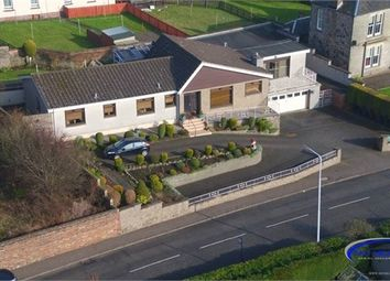 Thumbnail 4 bed detached bungalow for sale in Miranda, Milton Road, Windygates, Fife