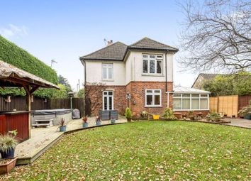 Thumbnail 4 bed detached house for sale in Durley Avenue, Cowplain, Waterlooville
