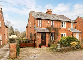 Thumbnail 3 bedroom semi-detached house for sale in Heathfield Avenue, Binfield Heath, Henley-On-Thames
