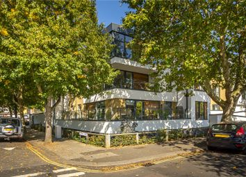 Thumbnail 2 bedroom flat for sale in Somerset Court, 43 Somerset Road, Teddington
