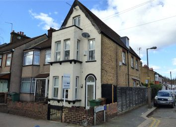 Thumbnail 4 bed end terrace house to rent in New Road, Chingford