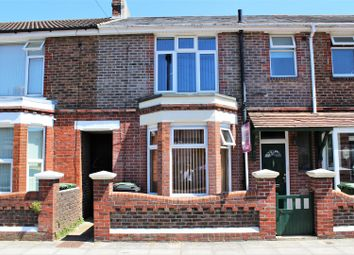 Thumbnail 3 bedroom property for sale in Shelford Road, Southsea