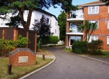 Thumbnail 2 bedroom flat to rent in Flat 3, Mansard Court, 3 Brownsea Rod, Poole