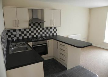 Thumbnail 1 bed flat to rent in Carmarthen Road, City Centre, Swansea