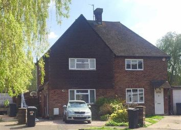 Thumbnail 2 bed semi-detached house for sale in Hawks Town Gardens, Hailsham