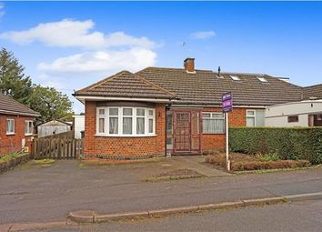 Thumbnail 2 bed bungalow for sale in The Keep, East Leake