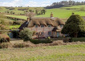 4 bed detached house for sale in Earthpits Lane, Pentridge, Dorset SP5